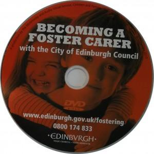 Replicated CD